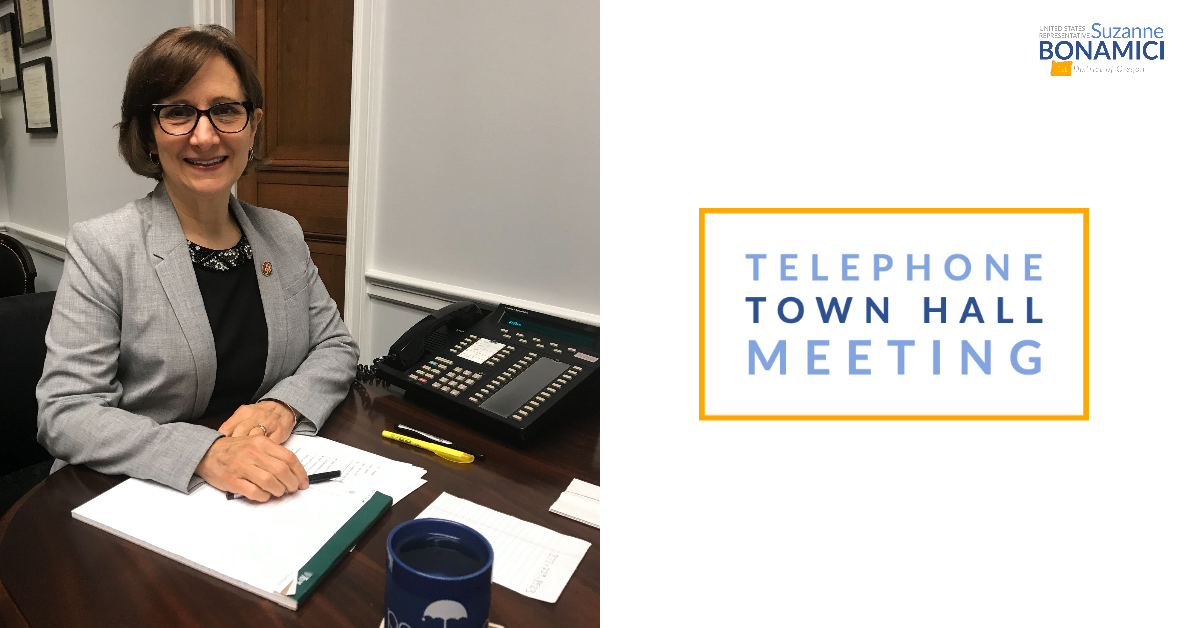telephone town hall meeting